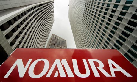 According to Nomura, A Currency Crisis Is Not Too Far