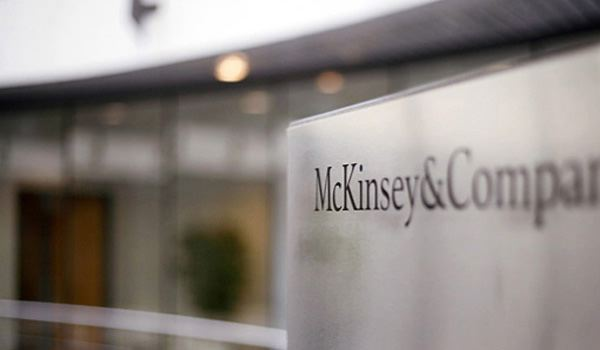 McKinsey Believes in Turkey Failure