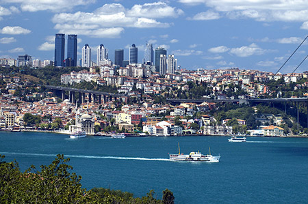 A Housing Bubble in Turkey?