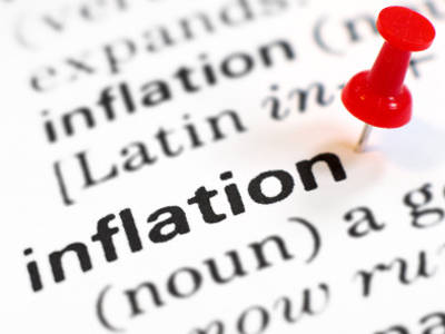 Core Inflation Heats Up