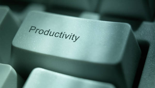 Is Productivity in Decline?