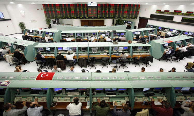 Turkey: Brokerage Industry Trends
